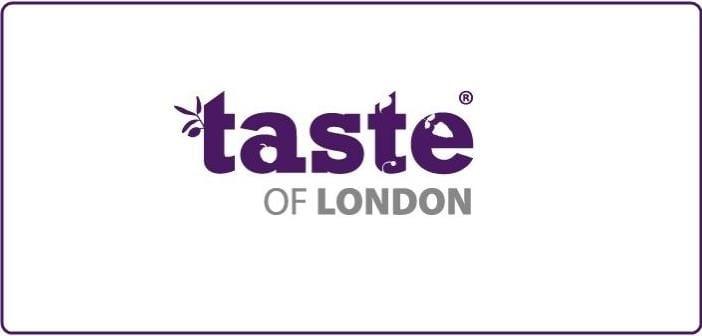 taste of london festival comida londres