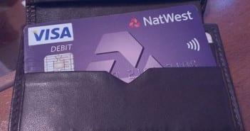 abrir una cuenta bancaria en uk