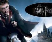 Estudios de Harry Potter en Londres y Lugares de la película