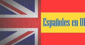 Grupos de españoles en UK