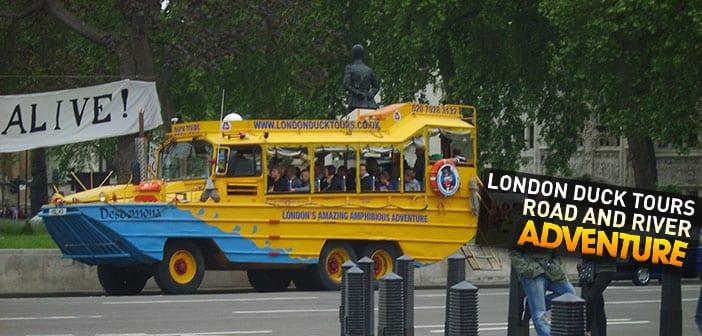 london_duck