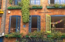 Neals Yard Londres