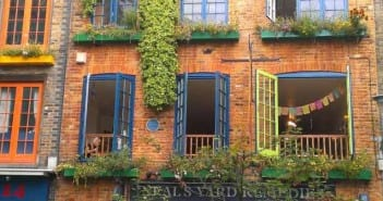 Neals Yard Londres