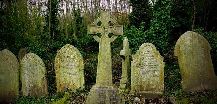 Resultado de imagen de cementerio highgate
