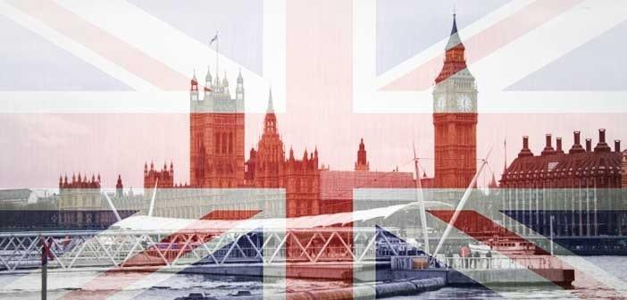 big ben Londres UK