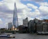 The Shard: Ver Londres desde la planta 72