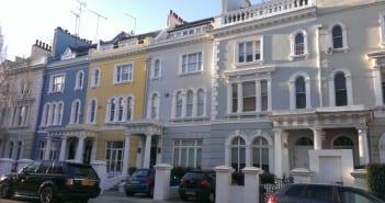casas en Londres