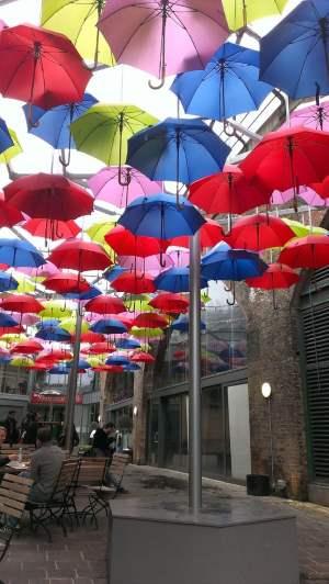 mercado de borough en Londres