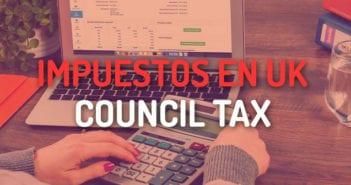 Pagar Council Tax en Londres