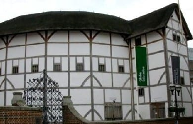 Teatro-Globe