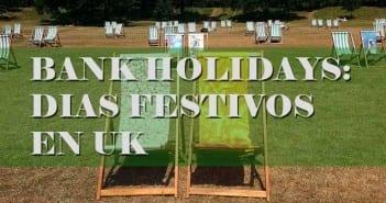 dias festivos en UK