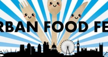 Festival Urban Food Londres