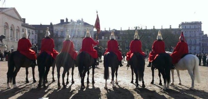 desfile reina londres