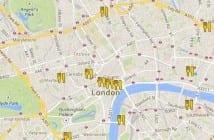 los mejores restaurantes británicos de Londres