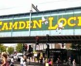 El mercadillo de Camden Town: una visita inolvidable en Londres