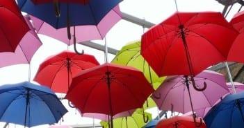 londres cuando llueve