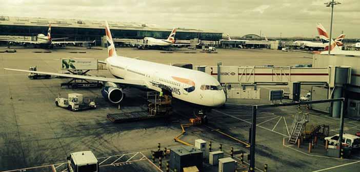 Aeropuertos Londres Aeropuerto de Gatwick