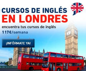 Cursos de ingles en Inglaterra