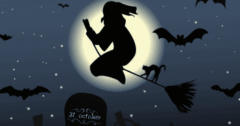 eventos halloween londres
