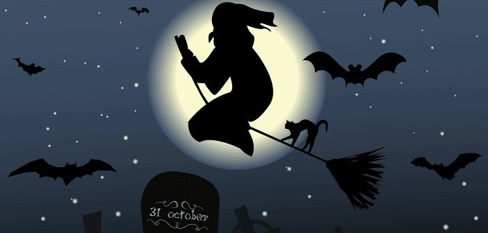 eventos halloween londres