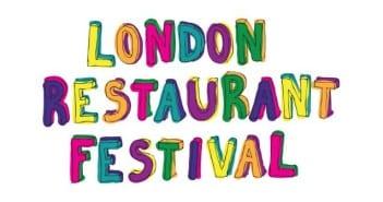 Festival de restaurantes de Londres