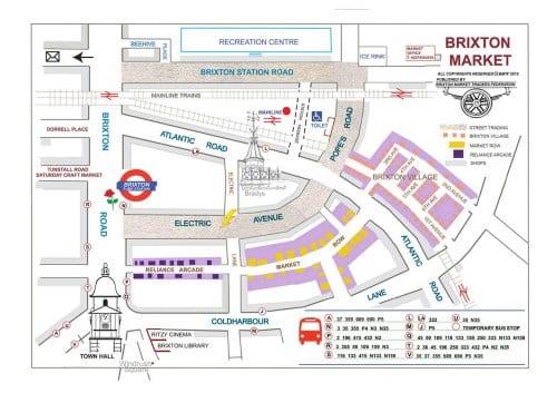 Imagen de www.brixtonmarket.net