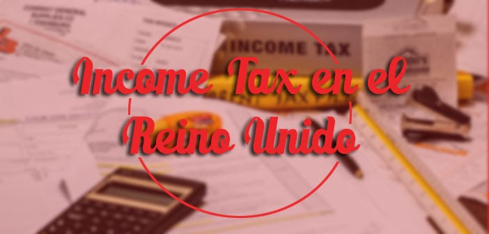 Income tax uk