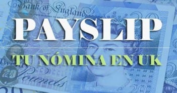 Payslip nomina en uk
