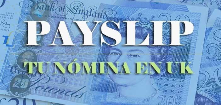 Payslip nomina en uk