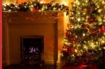 tradiciones navidad británica