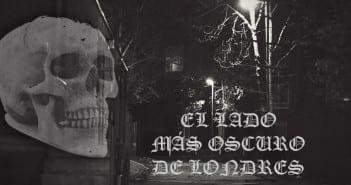 el lado oscuro de londres