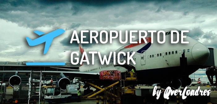 Aeropuerto de Londres Gatwick