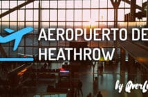 Aeropuerto de Londres Heathrow