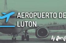 aeropuerto de Londres Luton