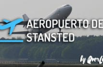 Aeropuerto de Londres Stansted
