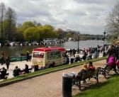 Visitar Richmond en Londres