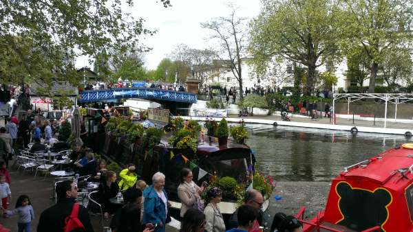 little venice en londres