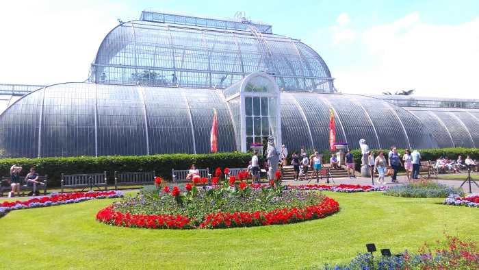 Kew Gardens: El Real Jardín Botánico de Londres | Guía Londres