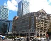 Visitar Canary Wharf en Londres