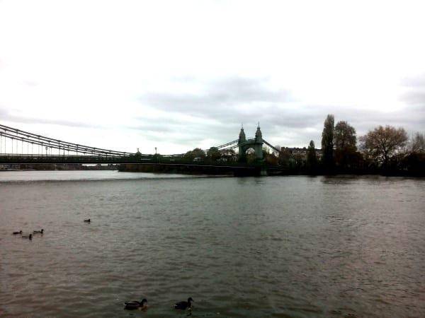 hammersmith-bridge-londres