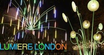 Lumiere London Londres