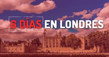 Londres en 6 días