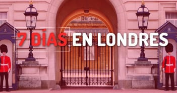 Londres en 7 días