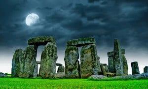stonehenge desde Londres