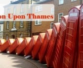 Visitar Kingston Upon Thames en Londres