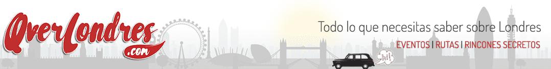 QverLondres.com | Blog sobre Londres con rutas y eventos.