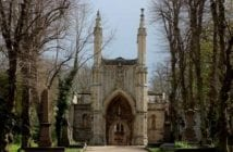 Fuente: https://www.facebook.com/pages/Nunhead-Cemetery/
