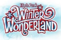 winter wonderland londres hyde park