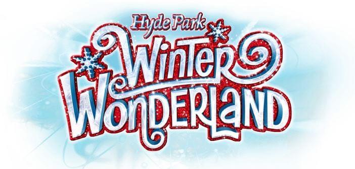winter wonderland londres hyde park
