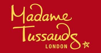 Madame Tussauds Museo de Cera de Londres
